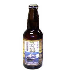 舞鶴ビール(黄)(ゴールデンエール)1本