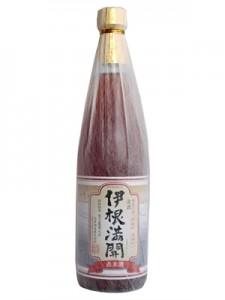 舟屋の里 伊根満開(赤米酒) 720ml
